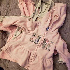 Other - Baby sweatshirts